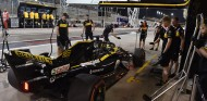 Renault redujo la potencia de su motor por un fallo en una biela - SoyMotor.com