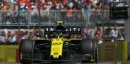 Renault llevará un nuevo paquete aerodinámico al GP de Francia - SoyMotor.com