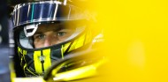 Hülkenberg en el GP de Abu Dabi 2019 - SoyMotor.com