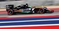 Hülkenberg ofreció un rendimiento excepcional en Austin - LaF1