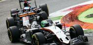 Hülkenberg está satisfecho con la progresión de Force India - LaF1