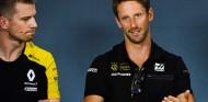 """Steiner: """"No sé si cambiar de piloto nos ayudaría a mejorar el coche"""" - SoyMotor.com"""