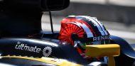 Renault en el GP de Hungría F1 2017: Sábado - SoyMotor.com