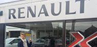Hülkenberg, tras su anuncio de fichaje por Renault - LaF1