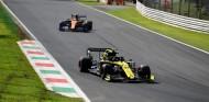 A Norris no le preocupa el ritmo de Renault en Monza - SoyMotor.com