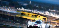 Porsche durante la pasada edición de las 24 horas de Le Mans - LaF1