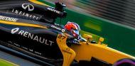 Renault en el GP de Australia F1 2017: Sábado - SoyMotor