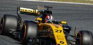 Renault en el GP de España F1 2017: Viernes - SoyMotor.com