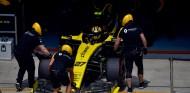 """Prost: """"Los problemas de fiabilidad a veces son inevitables"""" - SoyMotor.com"""