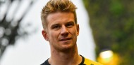 "Abiteboul: ""Sin faltar pero... Haas no era lo que quería Hülkenberg"" - SoyMotor.com"