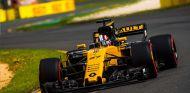 """Hülkenberg, sobre Renault: """"Me recuerda a mi año con Porsche"""" - SoyMotor.com"""