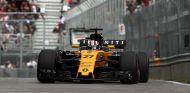 Renault en el GP de Canadá F1 2017: Viernes - SoyMotor.com