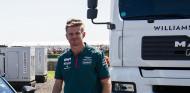 Nico Hülkenberg, de test de IndyCar con McLaren - SoyMotor.com
