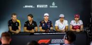 GP Francia F1 2019: Rueda de prensa del jueves  – SoyMotor.com