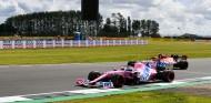 Hülkenberg estudiaría volver a la Fórmula 1 con Alfa Romeo - SoyMotor.com