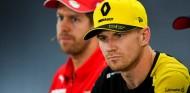 """Hülkenberg: """"Es bastante probable que siga en Renault en 2020"""" – SoyMotor.com"""