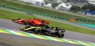 """Vettel no declina los rumores de Renault 2021: """"No lo sé"""" - SoyMotor.com"""
