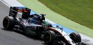 Hülkenberg abandona la escudería con la que ha pilotado más Grandes Premios - LaF1