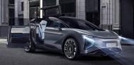 Human Horizons HiPhi 1: nuevo SUV eléctrico nacido en China - SoyMotor.com