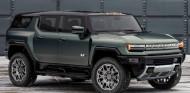 Hummer EV SUV 2023: así es la nueva mole familiar eléctrica - SoyMotor.com