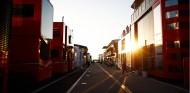 Hungría endurece las medidas anti-Covid-19 para la Fórmula 1 - SoyMotor.com