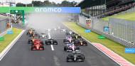 Horarios del GP de Hungría F1 2021 y cómo verlo por televisión - SoyMotor.com