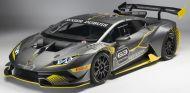 Lamborghini Huracán Super Trofeo EVO: vitamina de competición