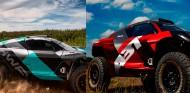 ABT y HWA presentan sus coches para la Extreme E - SoyMotor.com