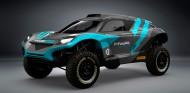 HWA Racelab presenta su coche para la Extreme E - SoyMotor.com
