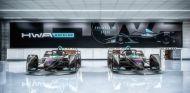 Monoplazas de Fórmula E - SoyMotor.com