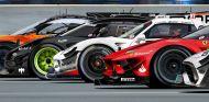 Así serían los últimos hypercar si corrieran en las 24 Horas de Le Mans - SoyMotor.com