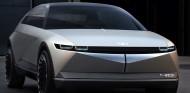 Hyundai 45 Concept: la versión de producción, en Nürburgring - SoyMotor.com