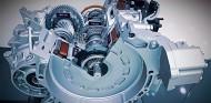 Transmisión híbrida de Hyundai equipada con el ASC - SoyMotor