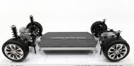 Plataforma E-GMP de Hyundai - SoyMotor.com