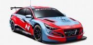 Hyundai presenta su nueva arma para el WTCR: Elantra N TCR - SoyMotor.com