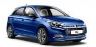 El Hyundai i20 es uno de los modelo de la gama Hyundai que recibirá el acabado Go! - SoyMotor