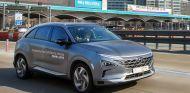 Hyundai prueba con éxito la conducción autónoma de nivel 4 con pila de combustible - SoyMotor.com