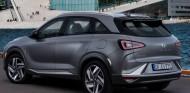 Uno de los modelos más representativos de esta tecnología, el Hyundai Nexo - SoyMotor.com
