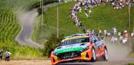 El Hyundai i20 N Rally2 se estrenó con victoria en Ypres - SoyMotor.com