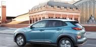 Hyundai Kona eléctrico - SoyMotor.com