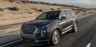 El nuevo SUV de Hyundai parte del diseño del HDC-2 Grandmaster SUV concept - SoyMotor.com
