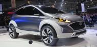 Hyundai Saga EV concept - SoyMotor.com