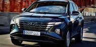 Hyundai Tucson - SoyMotor.com