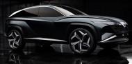 Hyundai Vision T: un SUV híbrido enchufable con ecos de Tucson - SoyMotor.com