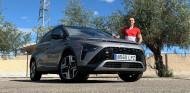 Hyundai Bayon 2021: urbano, microhíbrido y para todos los bolsillos - SoyMotor.com