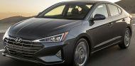 Hyundai Elantra 2019 - SoyMotor.com