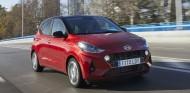 Hyundai i10 2020: tercera generación urbana y tecnológica - SoyMotor.com