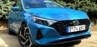 Hyundai i20 2020: probamos el 'mild-hybrid' de 120 caballos - SoyMotor.com