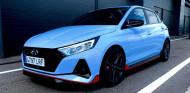 Hyundai i20 N 2021: juguete para adultos - SoyMotor.com