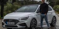 Hyundai i30 2021: probamos la versión más potente - SoyMotor.com
